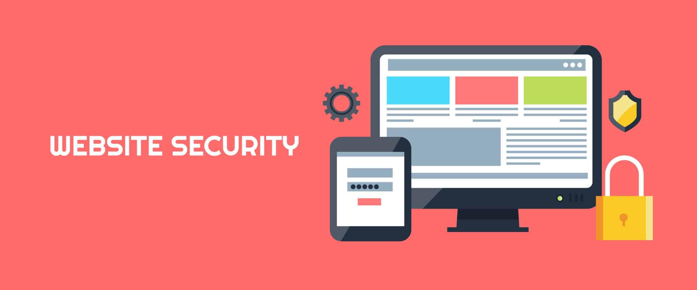 网站安全插件
